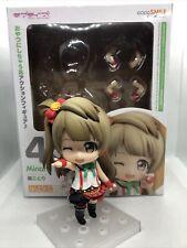 """Nendoroid #458 Love Live! Kotori Minami 4""""/10cm Pvc Anime Figure Toy Gift"""
