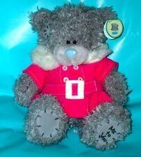 "Me To You 9"" Tatty Teddy Bear wearing Pink Jacket"
