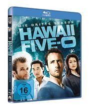 6 Blu-rays * HAWAII FIVE-0 - STAFFEL / SEASON 3 - ( Fünf-0 5-0 ) RM  # NEU OVP +