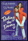 DATING THE ENEMY Guy Pearce VINTAGE Australian daybill Movie poster