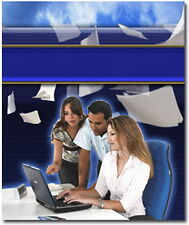 Software Creates CONTENT Rich Keyword Covered Web Pages Fast And Easy  (CD-ROM)