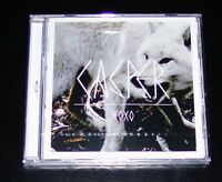 CASPER XOXO CD EXPÉDITION RAPIDE NEUF ET DANS L'EMBALLAGE D'ORIGINE