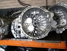 VAUXHALL VIVARO GEARBOX PF6 - 6 SPEED - 08 ONWARDS - FULLY RECONDITIONED