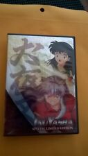 InuYasha - Special Limited Edition (DVD, 2003, 3-Disc Set, Limited Edition)