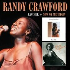Raw Silk/now We May Begin 0740155704230 by Randy Crawford CD