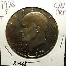 Eisenhower 1973S T1 Dollar Coin