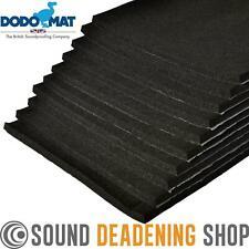 Dodo Mat 10mm Car Sound Proofing Insulation Liner - 12 Sheet