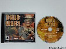 Drug Wars - Philips CDi - Magnavox