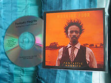 Fantastic Negrito Working Poor / Lost In A Crowd Promo CD Single