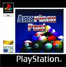 American Pool - Game  MYVG The Cheap Fast Free Post