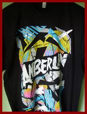 ANBERLIN - GRAPHIC T-SHIRT (L) (XL)  NEW & UNWORN