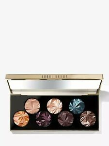 Bobbi Brown Luxe Gems Eyeshadow Palette New Limited Edition Box