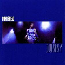 PORTISHEAD DUMMY NEW SEALED VINYL LP REISSUE IN STOCK