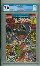 X-Men Annual #14 CGC 7.0 Fantastic Four & Ahab App 1990