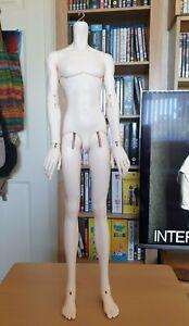 Doll Family A Boy Body 68cm BJD Ball Jointed 70cm Male Super Dollfie DFA LEGIT