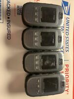 Samsung Convoy SCH-U640 - Gray (Verizon) Cellular Phone X4 Available