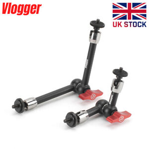 Vlogger Variable Friction Magic Arm Kit 7/11 inch
