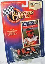 "#3 CHEVY NASCAR 1997 "" GOODWRENCH SERVICE PLUS "" - Dale Earnhardt sen - 1:64"