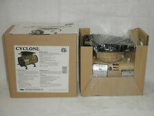 BADGER AIRBRUSH CYCLONE COMPACT LIGHTWEIGHT COMPRESSOR MODEL 180-12 NEW IN BOX