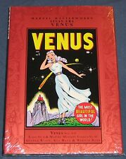 Marvel Masterworks Atlas Era Venus Vol #1  Atlas Reprints