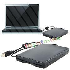 """HDD premium 3.5 """"externe 1,44 Mo lecteur de disquette USB pour PC portable Win M"""