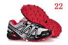 MEN'S New&Hot SALOMON Speedcross 3 Running Outdoor Shoes Athletic Running SHOES