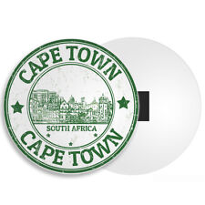Cape Town Fridge Magnet - South Africa Travel Tourist Holiday Cool Gift #4323