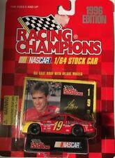 RACING CHAMPIONS NASCAR LOY ALLEN #19 1996 EDITION DIE CAST