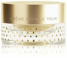 ORLANE CREME ROYALE EYE CREAM~YEUX~FULL SIZE .5 OZ/15 OZ~NEW IN SEALED BOX $315!