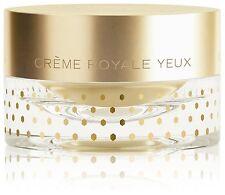 ORLANE CREME ROYALE EYE CREAM~YEUX~FULL SIZE .5 OZ/15 OZ~NEW IN SEALED BOX $315!