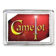 Camelot. The Musical. Fridge Magnet.