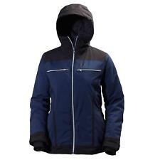 $350 NWT HELLY HANSEN Women's Belle H²Flow™ Insulated Ski Snow Jacket Sz. Medium