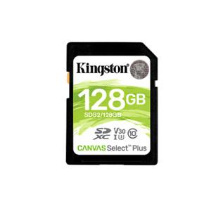 Kingston SD Card 16GB 32GB 64GB 128GB Class10 Camera DSLR Digital Video Memory