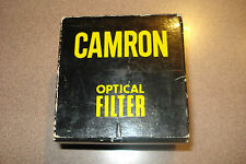 CAMRON LENS FILTER 46mm Close-up Filter Set  NIB
