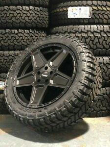 """20"""" LANDROVER DEFENDER L663 5X120 ALLOY WHEELS AND TYRES SUPERMETAL ROCKETS"""