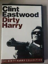 Dirty Harry (dvd 2 Disc, 2008) d3d