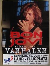 BON JOVI - Lahr Flugplatz - 18.6.1995