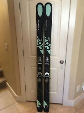 Kastle FX95 HP Chris Davenport Signature Model Skis New/ Look Pivot 18 Bindings