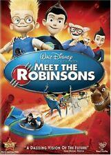 Meet the Robinsons DVD, 2007 Disney w/slipcover