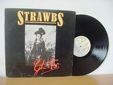 "STRAWBS ""Ghosts"" Original UK Pressing LP 1974 (A&M AMLH 68277) Renaissance"