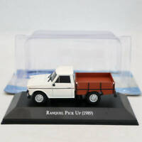 1:43 IXO Ranquel Pick Up 1989 Diecast Car Toys Models Limited Edition Collection