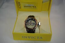 ORIGINAL INVICTA RUSSIAN DIVER GHOST BRIDGE 14214 AUTOMATIC ROSE GOLD BEZEL