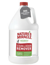 Nature's Miracle Dog Stain and Odor Remover, Pour, Enzymatic Formula for Urine
