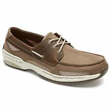 Dunham Men's Captain Boat Shoe - Choose SZ/color