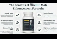 Vixea Manplus Natural Male Enhancement formula PLUS FREE GIFT