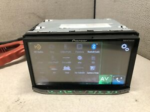 "Pioneer AVH-4100NEX 2DIN Multimedia DVD Receiver 7"" Touchscreen Apple CarPlay"