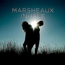 Inhale (Blue,White & Clear Shape-S von Marsheaux (2016)