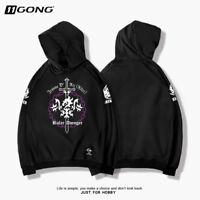 Fate/Grand Order Jeanne d'Arc (Alter) Unisex Long Sleeve Hoodie Harajuku Coat