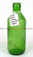 RARE 1966 MOUNTAIN DEW 10oz No Deposit ND/NR Hillbilly Bottle