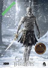 THREEZERO HBO GAME OF THRONES WHITE WALKER DELUXE 1/6 NEW